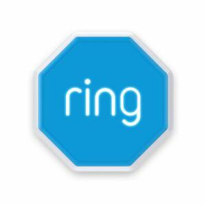 Ring Alarm Outdoor Siren 100 dB for Ring Alarm System Z-Wave Wireless