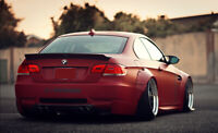 BMW E92 Coupe LB style Trunk Spoiler Rear Wing (Fits: [E92])