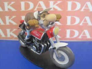 1/18 Modellino Moto Joe Bar Team Honda CB 750 1969 Edouard Bracame