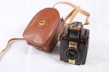 Bilora BOY Medium Format 120 Film 6x6 Bakelite Camera
