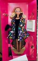 1994 SAVVY SHOPPER BARBIE - FOR BLOOMINGDALE'S - LIMITED EDITION Damaged Box