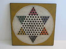 Game Boards, Chinese Checkers, Games, Game Rooms