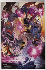 X-MEN RED #3 1st Print Javier Garron Young Guns Variant *Sold Out* Gambit Cover