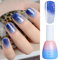 10ml Soak Off Thermal Temperature Color Changing UV Gel Nail Polish Born Pretty