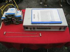 Cetec Vega QX- 6A Wireless Intercom Master Station with Pelican Case
