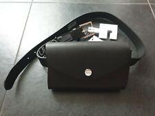 CALVIN KLEIN Leather Belt Bum Bag new last one