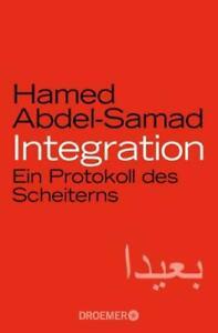 Integration von Hamed Abdel-Samad, UNGELESEN