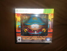 South Park: The Stick of Truth Grand Wizard Collector's Edition (Xbox 360, 2013)