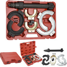 Panana Spring Compressor Coil Clamp Tool Set Tuning Kit Car Heavy Duty Garage UK