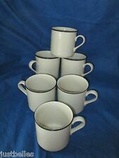 Ranmaru TREND ROSE Coffee Cups - SET of TWO (2) *have more pieces to set*