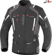 """Büse Damen-Motorradjacke """"Torino Pro"""" in Schwarz-Grau, Größe 54 - 7XL, Jacke"""