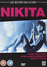 Nikita [DVD][Region 2]