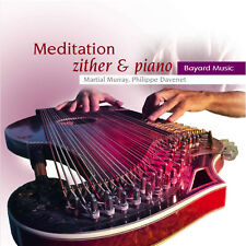 Meditation: Zither & Piano, New Music