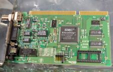 SMC PCB 60-600455-005 REV A Circuit Board Ethernet Network Card -Referbished