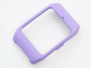 Sony SmartWatch 3 SWR-50 housing/adapter only - fits 24mm strap LILAC