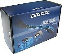 DAYCO TIMING BELT KIT INC W/PUMP AUDI A3,A4,VW GOLF,TIGUAN KTB563EP