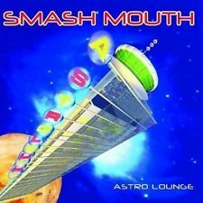 Smash Mouth Astro Lounge CD NEW SEALED All Star/Then The Morning Comes/Waste