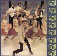 GO!! GOING!! GONE!! - 1965-1967. Canetoad Records. CD. New. '60s Pop.