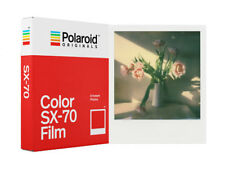 New Polaroid SX-70 Single film 8 Shot (PX70)