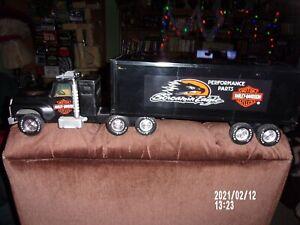Nylint Ford Harley-Davidson Screaming Eagle Semi