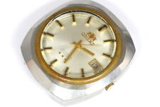 Orient 21 jewels 1743 automatic watch for parts/restore