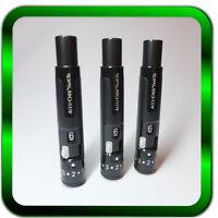 Stechhilfe FastClix X 3 - ACCU-CHEK-Stechhilfe ROCHE