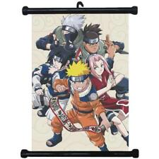 sp210791 Naruto Japan Anime Home Décor Wall Scroll Poster 21 x 30cm