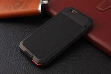 Aluminum Waterproof Shockproof Metal Gorilla Hard Cover Case For iPhone/Samsung