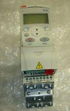 Abb ACS320-03U-02A6-2 200-240v 3 PhaseVFD