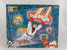 Space Ghost Coast to Coast 60 Piece Puzzle Cartoon Network Milton Bradley 2000