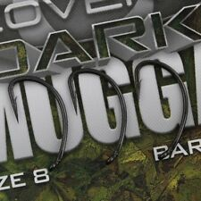 Gardner Covert Dark Mugga Size 4 Barbed- DMH4