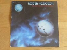 ROGER HODGSON - IN THE EYE OF THE STORM!RARE FRENCH PLV / CARDBOARD DISPLAY !!!!