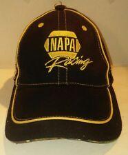 NAPA RACING HAT #56 MARTIN TRUEX JR, BLACK GOLD CAMO, ONE SIZE TM