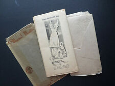 New ListingVintage Sewing Pattern Marian Martin 9285 Bed Jacket And Nightgown Unused