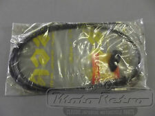 Suzuki TC90 TS90  TC TS 90  Throttle Cable 58300-25000 NEW NOS