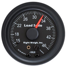 Right Weigh Load Scale, 510-46-B-Kit, On Board Weigh Scale and Mounting Kit