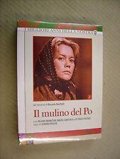IL MULINO DEL PO VOL.2 - 2DVD BOXSET SIGILLATO - GASTONE MOSCHIN OTTAVIA PICCOLO