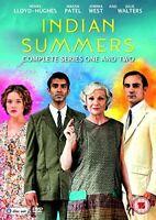 Indian Summers - Series 1-2 [DVD][Region 2]