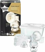 Tommee Tippee close to natural  Manual Breast Pump BPA Free