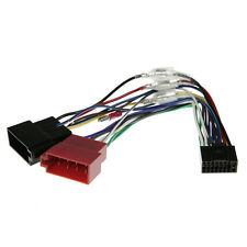 Aerpro  - APP8KE2 - Kenwood to ISO Harness 16 Pin