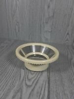 Vintage Betty Crocker BC-1480 Juice Extractor Replacement Part Blade Basket