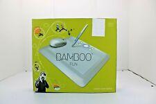 WACOM Bamboo Fun Mouse Graphic Drawing Pen Tablet CTE450