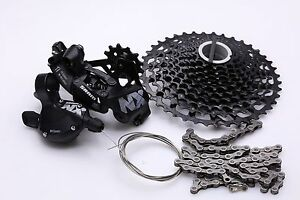 New 2017 SRAM NX 1x11-speed Groupset Group set