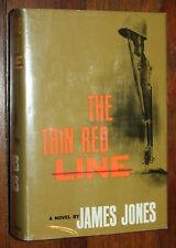 The Thin Red Line by James Jones              First Edition