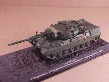 Altaya #ALT0023 1/72 Leopard 1A2 MBT, IV Tank Regiment, Italian Army 1998