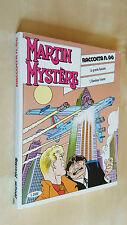 MARTIN MYSTERE Raccolta 66 1994 LA GRANDE ILLUSIONE 131 L'OLANDESE VOLANTE 132