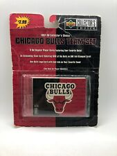 Upper Deck Collector's Choice 1997-98 Chicago Bulls Team Set Basketball Cards