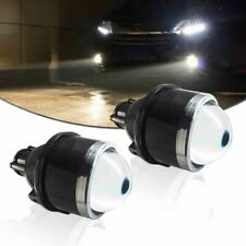 3.0 ''HID Upgrade Retrofit Fog Light Projector Lens H11 Bulbs Dual Beam Bi-Xenon