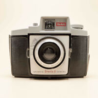 Kodak Brownie Cresta 3 MF Camera for 120 Film - Tested/100% - Great Condition