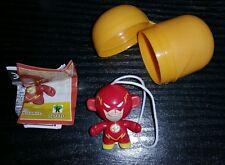 Kinder surprise egg toy Flash DC Justice League